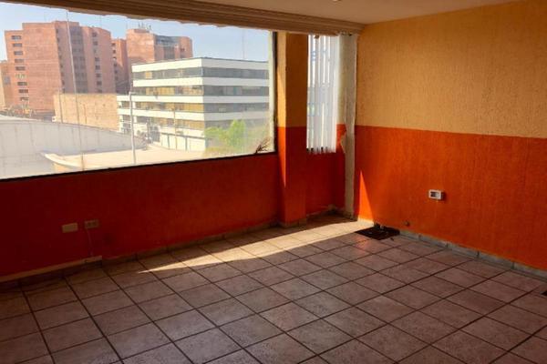 Foto de oficina en renta en sin nombre 1, guillermina, durango, durango, 7254892 No. 09