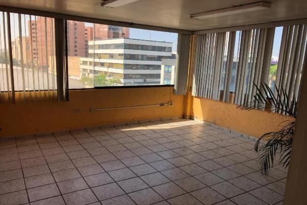 Foto de oficina en renta en sin nombre 1, guillermina, durango, durango, 7254892 No. 10