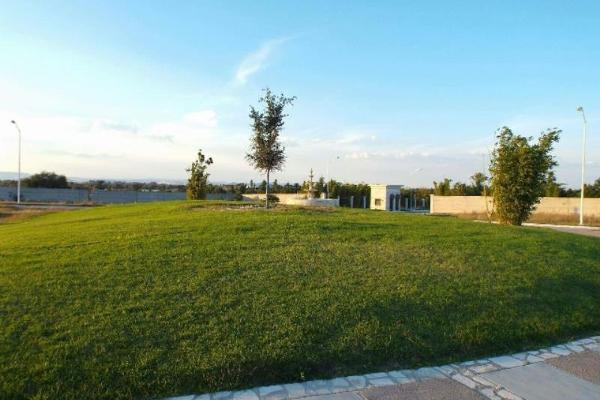 Foto de terreno habitacional en venta en sin nombre 1, los ángeles villas, durango, durango, 9081387 No. 03