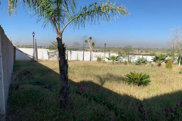 Foto de rancho en venta en sin nombre 1, méxico, durango, durango, 9563439 No. 04