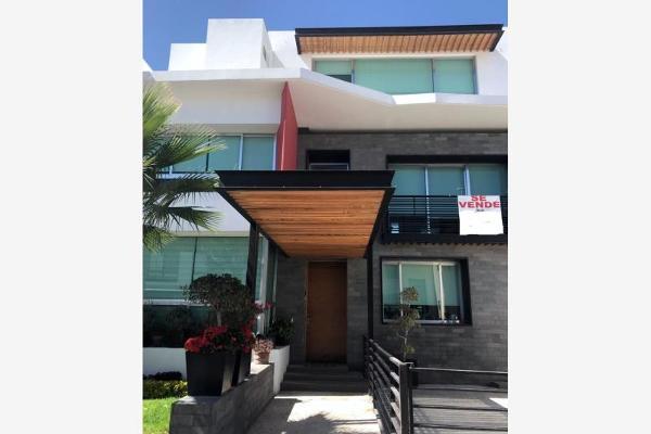 Foto de casa en venta en sin nombre 1, residencial el refugio, querétaro, querétaro, 9933018 No. 01