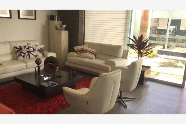 Foto de casa en venta en sin nombre 1, residencial el refugio, querétaro, querétaro, 9933018 No. 02