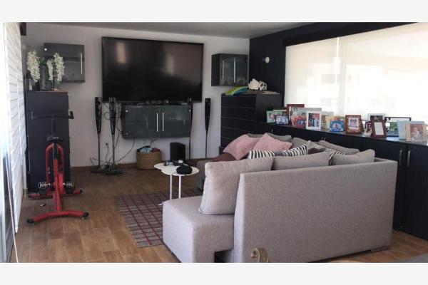 Foto de casa en venta en sin nombre 1, residencial el refugio, querétaro, querétaro, 9933018 No. 03