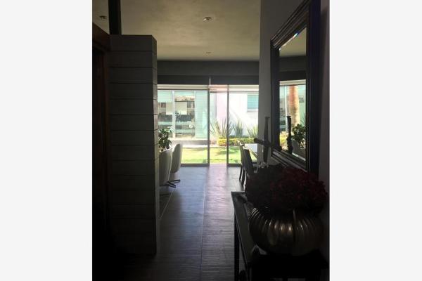 Foto de casa en venta en sin nombre 1, residencial el refugio, querétaro, querétaro, 9933018 No. 06