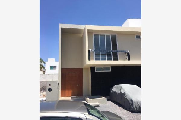 Foto de casa en venta en sin nombre 1, residencial el refugio, querétaro, querétaro, 9934422 No. 01