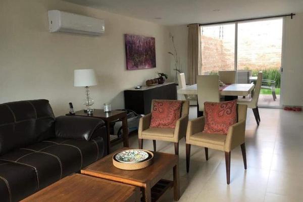 Foto de casa en venta en sin nombre 1, residencial el refugio, querétaro, querétaro, 9934422 No. 02
