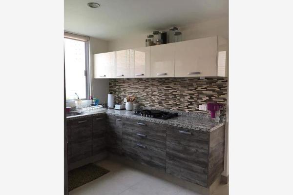 Foto de casa en venta en sin nombre 1, residencial el refugio, querétaro, querétaro, 9934422 No. 03