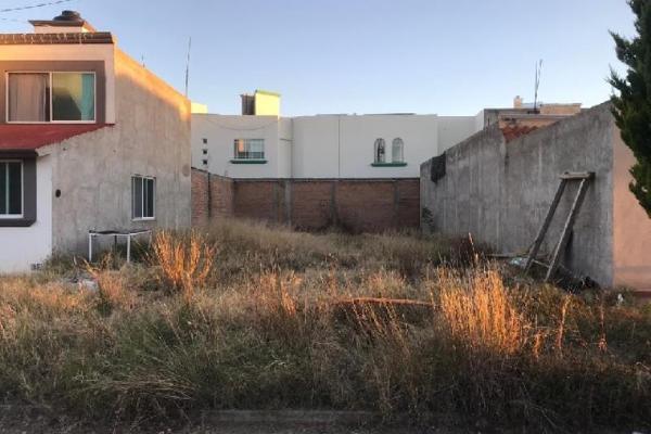 Foto de terreno comercial en venta en sin nombre 1, residencial santa teresa, durango, durango, 6162054 No. 01
