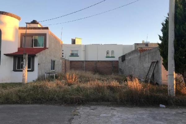 Foto de terreno comercial en venta en sin nombre 1, residencial santa teresa, durango, durango, 6162054 No. 02