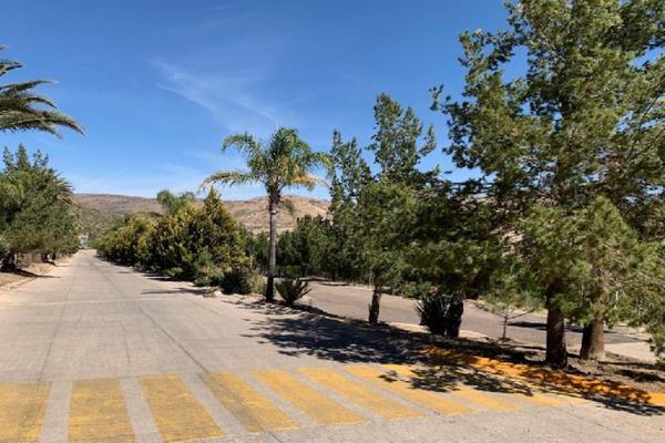 Foto de terreno habitacional en venta en sin nombre 1, san isidro, durango, durango, 7130447 No. 01