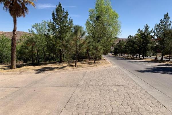 Foto de terreno habitacional en venta en sin nombre 1, san isidro, durango, durango, 7130447 No. 02