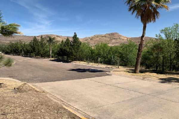 Foto de terreno habitacional en venta en sin nombre 1, san isidro, durango, durango, 7130447 No. 03