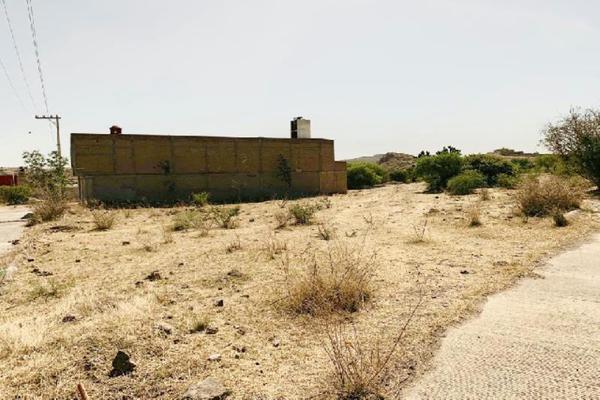 Foto de terreno habitacional en venta en sin nombre 1, san isidro, durango, durango, 7130447 No. 05