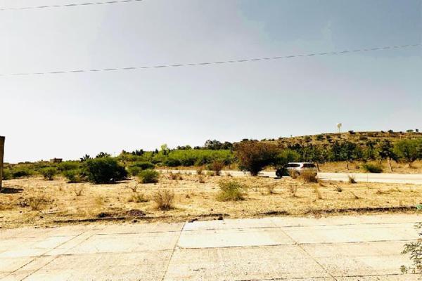 Foto de terreno habitacional en venta en sin nombre 1, san isidro, durango, durango, 7130447 No. 06