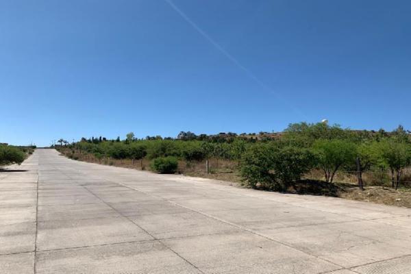 Foto de terreno habitacional en venta en sin nombre 1, san isidro, durango, durango, 7130447 No. 07