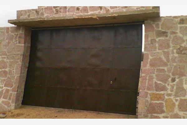 Foto de terreno habitacional en venta en sin nombre 1, san pablo tolimán, tolimán, querétaro, 9933079 No. 01