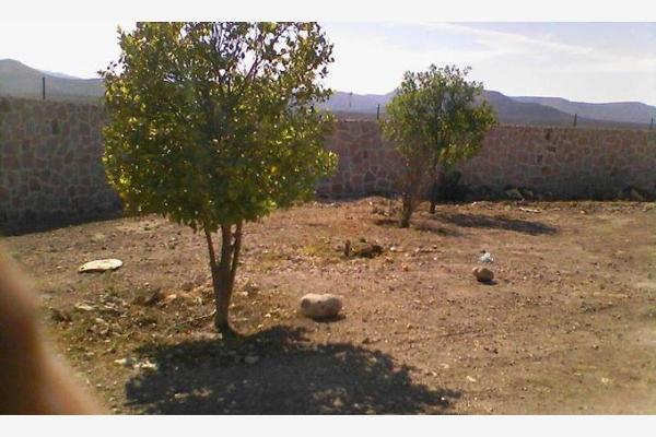 Foto de terreno habitacional en venta en sin nombre 1, san pablo tolimán, tolimán, querétaro, 9933079 No. 02