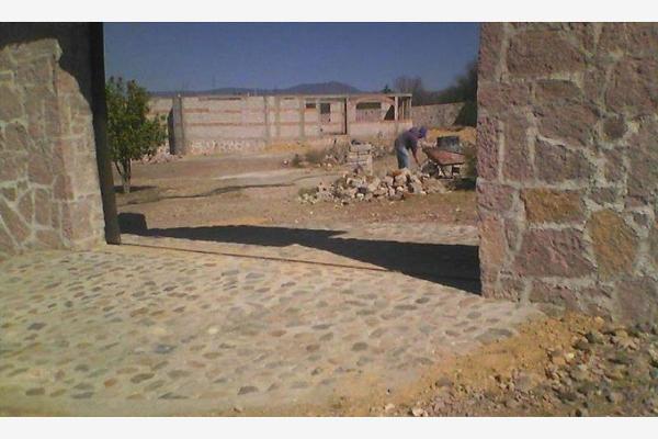 Foto de terreno habitacional en venta en sin nombre 1, san pablo tolimán, tolimán, querétaro, 9933079 No. 04