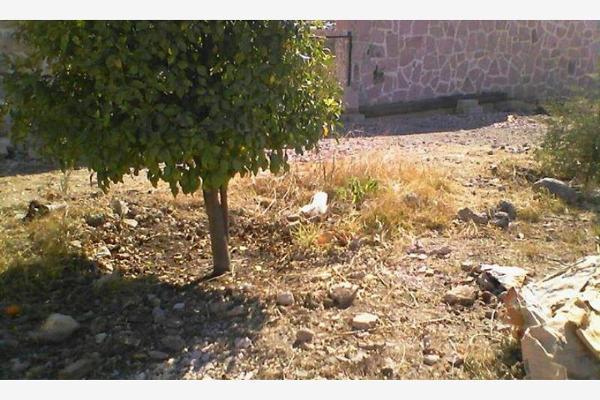 Foto de terreno habitacional en venta en sin nombre 1, san pablo tolimán, tolimán, querétaro, 9933079 No. 07