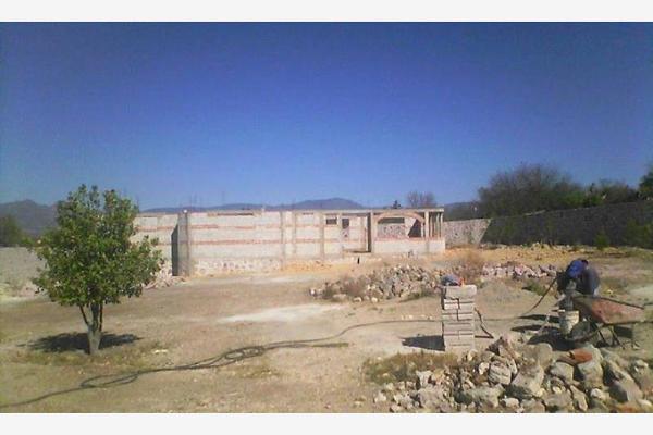 Foto de terreno habitacional en venta en sin nombre 1, san pablo tolimán, tolimán, querétaro, 9933079 No. 08