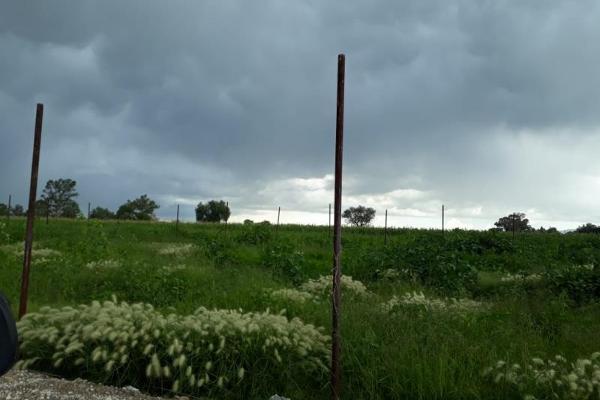 Foto de terreno habitacional en venta en clavel 1, ampliación tezoyuca, tezoyuca, méxico, 5675415 No. 01