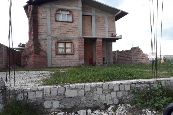 Foto de terreno habitacional en venta en clavel 1, ampliación tezoyuca, tezoyuca, méxico, 5675415 No. 03