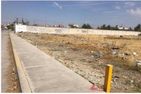 Foto de terreno comercial en venta en sin nombre 1, tultitlán, tultitlán, méxico, 19540554 No. 04