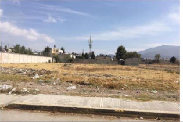 Foto de terreno comercial en venta en sin nombre 1, tultitlán, tultitlán, méxico, 19540554 No. 05