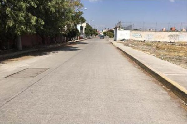 Foto de terreno comercial en venta en sin nombre 1, tultitlán, tultitlán, méxico, 19540554 No. 06