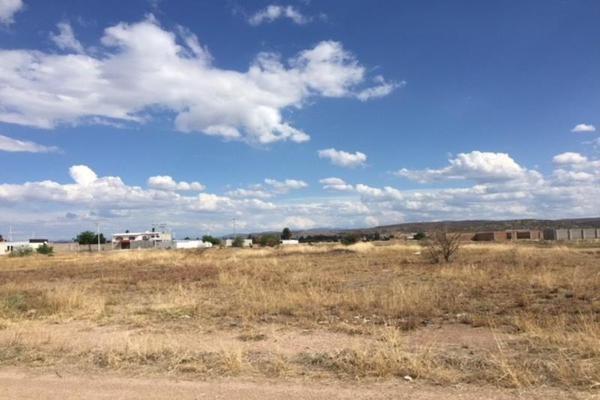 Foto de terreno comercial en venta en sin nombre 1, villa universitaria, durango, durango, 6138335 No. 01