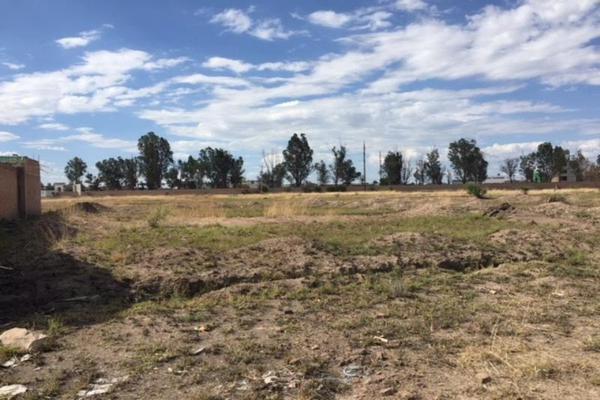 Foto de terreno comercial en venta en sin nombre 1, villa universitaria, durango, durango, 6138335 No. 02