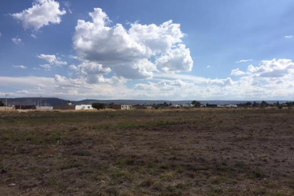 Foto de terreno comercial en venta en sin nombre 1, villa universitaria, durango, durango, 6138335 No. 03