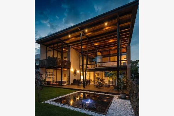 Foto de casa en venta en sin nombre 10, vista hermosa, cuernavaca, morelos, 2658890 No. 02