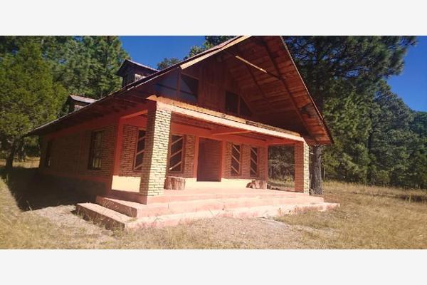 Foto de rancho en venta en sin nombre 100, benito juárez (el salto centro), pueblo nuevo, durango, 9260097 No. 15