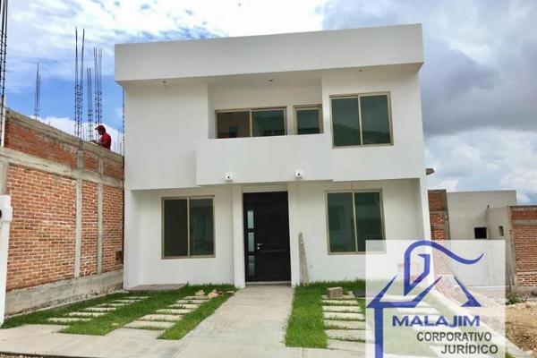 Foto de casa en venta en sin nombre 54, las nubes, tuxtla gutiérrez, chiapas, 3419489 No. 02