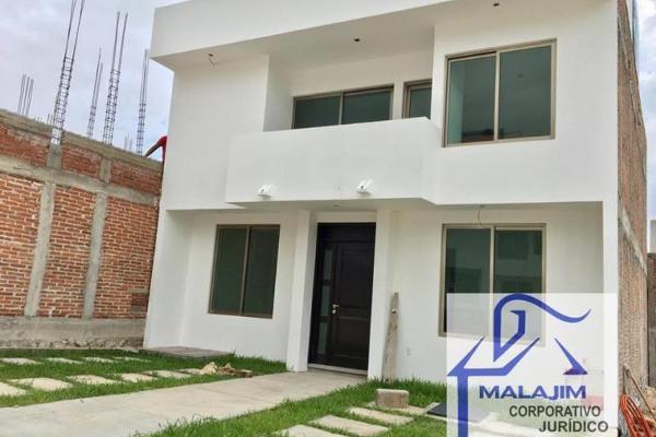 Foto de casa en venta en sin nombre 54, las nubes, tuxtla gutiérrez, chiapas, 3419489 No. 03