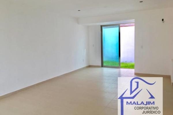 Foto de casa en venta en sin nombre 54, las nubes, tuxtla gutiérrez, chiapas, 3419489 No. 05