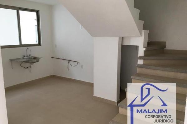 Foto de casa en venta en sin nombre 54, las nubes, tuxtla gutiérrez, chiapas, 3419489 No. 09