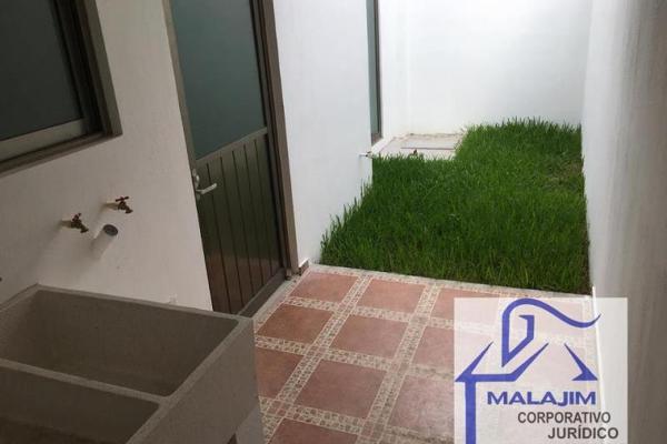 Foto de casa en venta en sin nombre 54, las nubes, tuxtla gutiérrez, chiapas, 3419489 No. 10