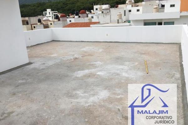Foto de casa en venta en sin nombre 54, las nubes, tuxtla gutiérrez, chiapas, 3419489 No. 26
