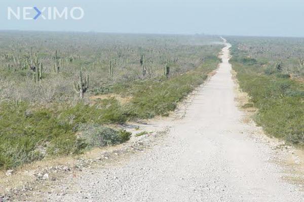 Foto de terreno industrial en venta en sin nombre 72, tepentu, comondú, baja california sur, 5926956 No. 01