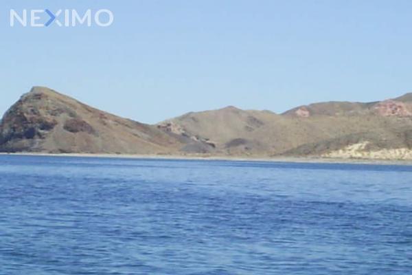 Foto de terreno industrial en venta en sin nombre , bahía de los ángeles, ensenada, baja california, 5915726 No. 01