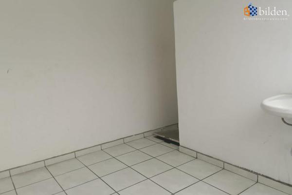Foto de oficina en renta en sin nombre , camino real, durango, durango, 0 No. 06
