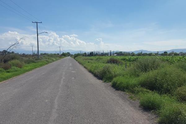 Foto de terreno habitacional en venta en sin nombre , el olivo, matamoros, coahuila de zaragoza, 5800495 No. 01