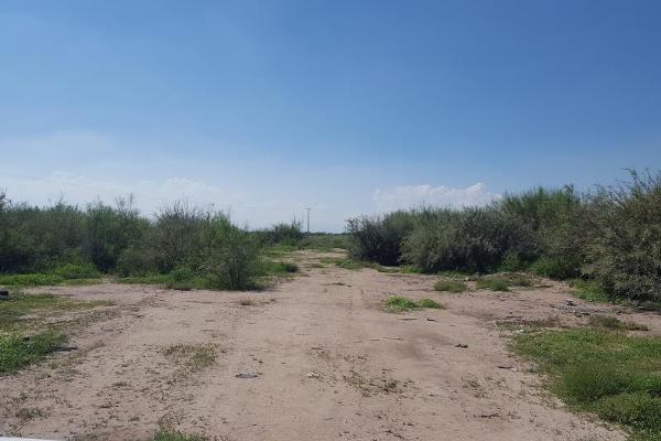 Foto de terreno habitacional en venta en sin nombre , el olivo, matamoros, coahuila de zaragoza, 5800495 No. 02