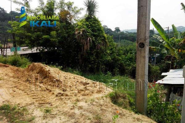 Foto de terreno habitacional en venta en sin nombre , infonavit las granjas, tuxpan, veracruz de ignacio de la llave, 2700711 No. 07