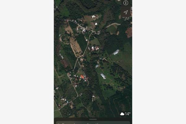 Foto de terreno habitacional en venta en sin nombre l1 1111, los adobes, montemorelos, nuevo león, 5692516 No. 01