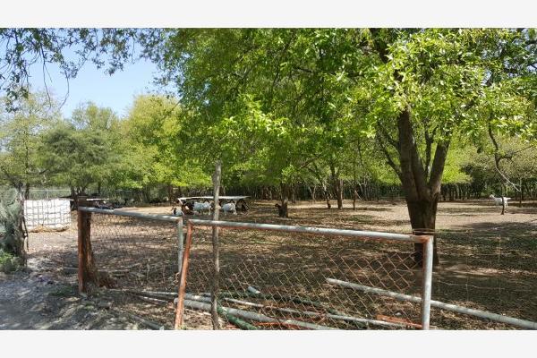 Foto de terreno habitacional en venta en sin nombre l1 1111, los adobes, montemorelos, nuevo león, 5692516 No. 03