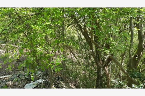 Foto de terreno habitacional en venta en sin nombre l1 1111, los adobes, montemorelos, nuevo león, 5692516 No. 04