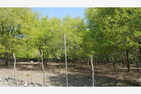 Foto de terreno habitacional en venta en sin nombre l1 1111, los adobes, montemorelos, nuevo león, 5692516 No. 06